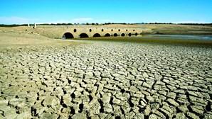 Seca meteorológica terminou em dezembro em Portugal continental