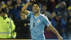 Juventus suspeita de fraude para facilitar naturalização do uruguaio Luis Suárez
