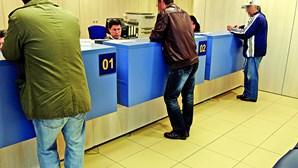 Fisco perde cinco mil milhões de euros em dívidas incobráveis