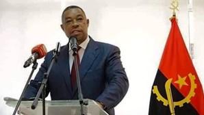 Ministro do Interior angolano quer mais rapidez na regularização de estrangeiros