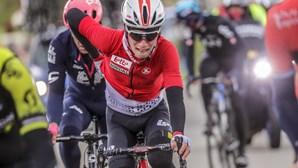 Promessa do ciclismo belga morre aos 22 anos após queda na Volta à Polónia
