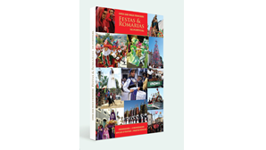 Guia das mais famosas FESTAS & ROMARIAS de Portugal