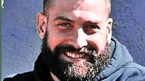 Traficante inglês assassinado e queimado em Pedrógão Grande