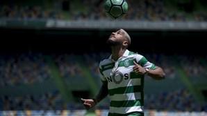 Besiktas contrata Valentin Rosier ao Sporting por 4,8 milhões
