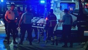Mulher morre atropelada por autocarro na Baixa da Banheira