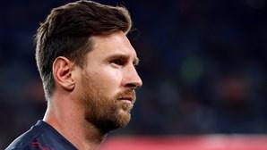 Tudo sobre os 21 anos de Messi no FC Barcelona