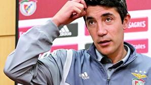 Bruno Lage exige arranque do Benfica sem falhas
