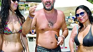 Nova aliança para travar Salvini em Itália
