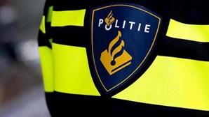 Explosão ouvida perto de centro de testes à Covid-19 na Holanda
