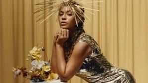 Fotografia emblemática da Beyoncé ganha lugar em museu de Washington