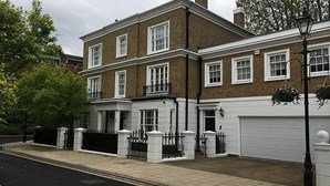 Isabel dos Santos compra casa em Londres por 14 milhões e envolve-se em polémica