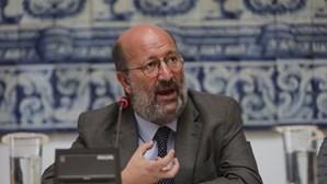 """""""Há um número expressivo de trabalhadores que já não estão em greve"""", revela ministro do Ambiente"""