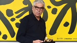 """Filme """"Vitalina Varela"""" do realizador português Pedro Costa vence Leopardo de Ouro em Locarno"""