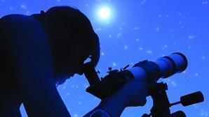 Astrónomos descobrem que fósforo, elemento da vida, foi gerado na formação de estrelas