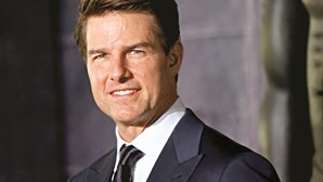 NASA confirma filme no espaço com ator norte-americano Tom Cruise
