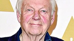 Richard Williams (1933-2019)