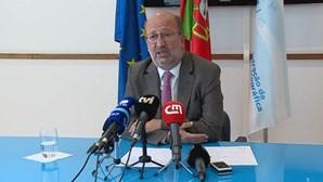 Ministro do Ambiente apela ao fim da greve