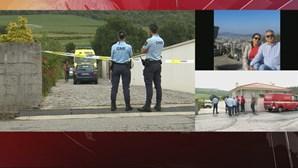 Homem de 61 anos mata mulher a tiro em Vila Nova de Famalicão e suicida-se