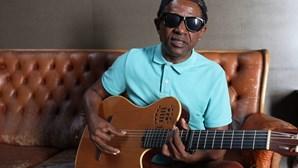 """Cantor guineense Zé Manel lança o álbum 'Nha Alma' e promete """"som diferente"""""""