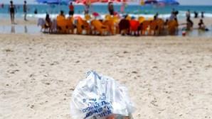 Riscos para a saúde devido aos microplásticos na água ainda são baixos