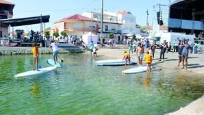 Acrobacias aéreas e corridas de drones animam o Festival Dunas de São Jacinto em Aveiro