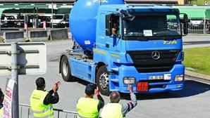 MP pede dissolução do sindicato de motoristas de matérias perigosas