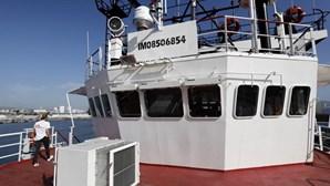 Migrantes do Ocean Viking vão desembarcar em Malta