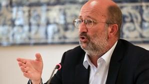 Governo anuncia 1,3 milhões de euros para avaliar vulnerabilidade às alterações climáticas