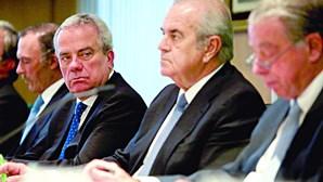Ricciardi dá documentos do BES ao Ministério Público
