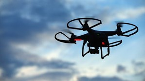 Drone ajuda a capturar fugitivo escondido em gruta há 17 anos