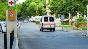 Avaria obriga a reagendar cirurgias no Hospital de Faro