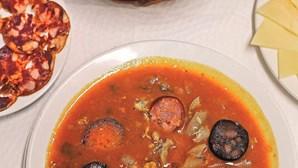 Sopa da Pedra tem festival em Almeirim