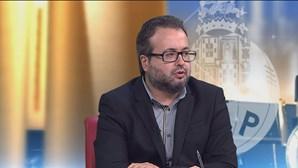 Vítor Pinto garante que André Silva não volta para Portugal