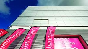 Banco BCP admite recorrer a despedimento coletivo