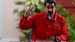Maduro atribui acusações de narcoterrorismo a ação extremista dos EUA