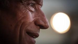 PGR admitiu ouvir Marcelo Rebelo de Sousa e António Costa no processo Tancos