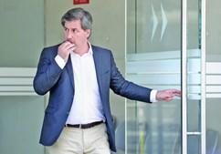 Bruno de Carvalho é apontado como tendo ligação a autores dos blogues que divulgaram conteúdos dos encarnados