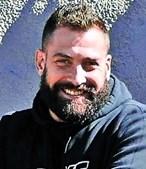 Joel Eldridge foi morto e o corpo enterrado