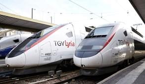 Comboios SNCF