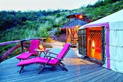 Eco-Lodge Brejeira, em Silves
