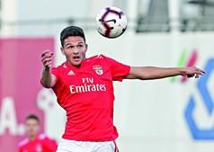 Gonçalo Ramos tem 18 anos