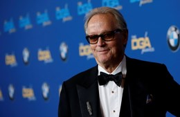 Morreu o ator Peter Fonda