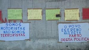 Não houve acordo entre patrões e sindicatos na reunião da passada sexta-feira e a greve mantém-se sem fim à vista.