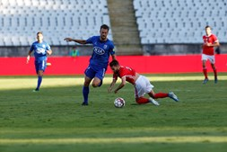 Belenenses SAD - Benfica