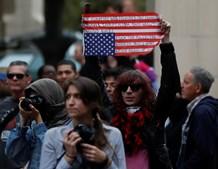 Seis feridos e 13 detidos em manifestações no noroeste dos Estados Unidos