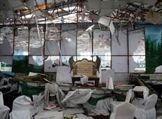 Pelo menos 63 mortos e 182 feridos em atentado no Afeganistão