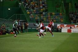 Sporting - Sp. Braga