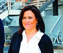 Maria Flor Pedroso é diretora de informação da RTP