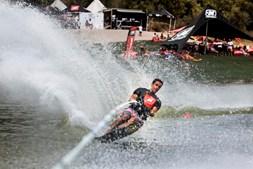 Wakeboard e ski náutico embelezaram Águas de Montargil