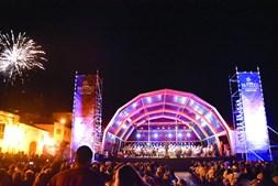 Festival Novas Invasões em Torres Vedras
